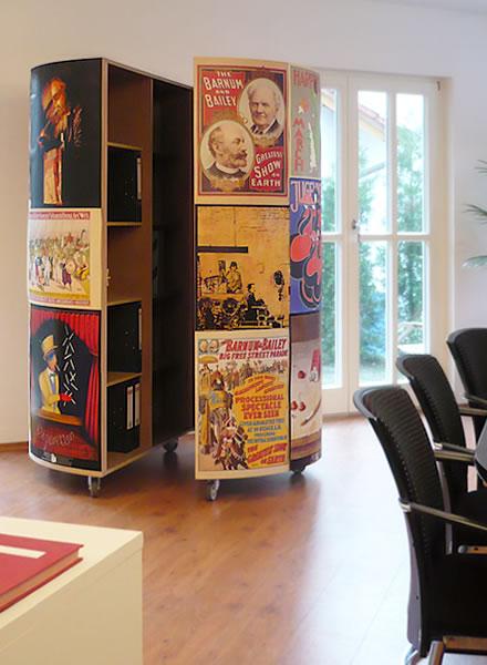 kultschrank rohling. Black Bedroom Furniture Sets. Home Design Ideas